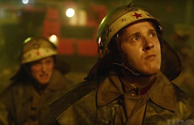 Cay vụ hàng xóm làm phim lột trần thảm hoạ hạt nhân nước mình, Nga tự tay làm bản Chernobyl thật hơn? - Ảnh 2.