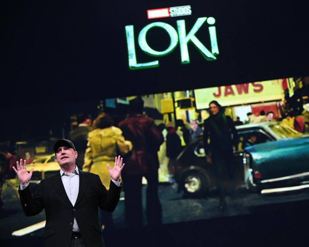 Thần lừa Loki đã sẵn sàng hồi sinh, tiếp tục đồng hành cùng Marvel trong series truyền hình mới trên Disney+ - Ảnh 3.