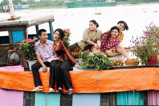 Hè nóng nực, ở nhà làm bạn với điều hòa và xem 4 webdrama Việt này là đủ mát rười rượi! - Ảnh 5.