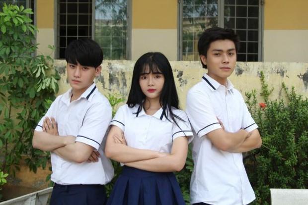 Hè nóng nực, ở nhà làm bạn với điều hòa và xem 4 webdrama Việt này là đủ mát rười rượi! - Ảnh 7.