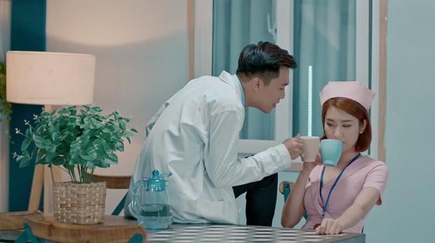 Hè nóng nực, ở nhà làm bạn với điều hòa và xem 4 webdrama Việt này là đủ mát rười rượi! - Ảnh 20.