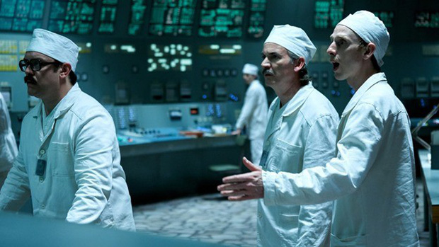 Cay vụ hàng xóm làm phim lột trần thảm hoạ hạt nhân nước mình, Nga tự tay làm bản Chernobyl thật hơn? - Ảnh 4.