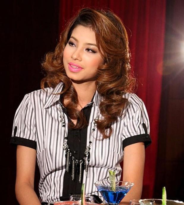 Phạm Hương bị diễn đàn sắc đẹp quốc tế tố đã trải qua nhiều cuộc phẫu thuật thẩm mỹ - Ảnh 4.