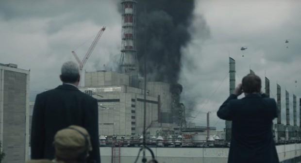 Cay vụ hàng xóm làm phim lột trần thảm hoạ hạt nhân nước mình, Nga tự tay làm bản Chernobyl thật hơn? - Ảnh 8.