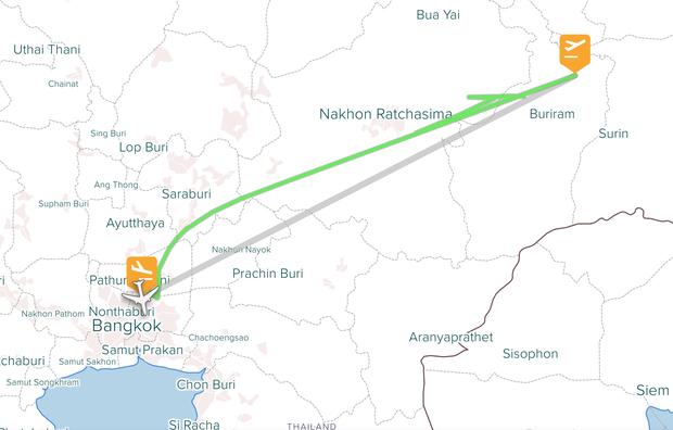 Công Phượng lẻ loi trên đường về Việt Nam, được thầy Park dặn dò kỹ càng trước khi chia tay - Ảnh 10.