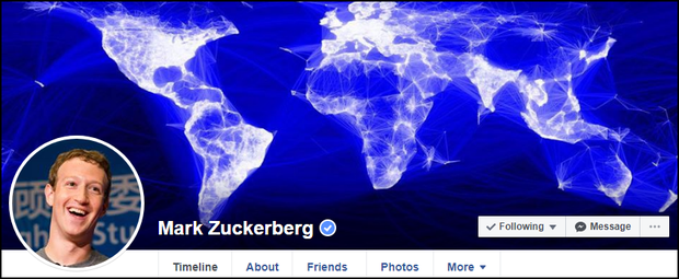 Sự thật về 2 kiểu tick xanh Facebook khác nhau ít người biết: Đừng nghĩ nổi tiếng là có ngay lập tức - Ảnh 1.