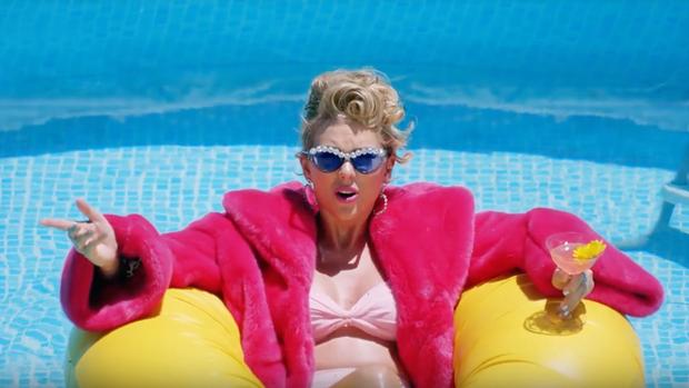 Thuyết âm mưu: Taylor Swift dùng lùm xùm để hâm nóng bầu không khí trước khi ra mắt album? - Ảnh 3.