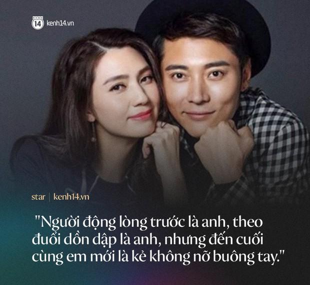 10 cặp thì 9 đã tan, ai còn dám tin vào tình yêu showbiz khi Song Song, Băng - Thần gạt bỏ lời nguyện thề quyết đường ai nấy đi - Ảnh 7.