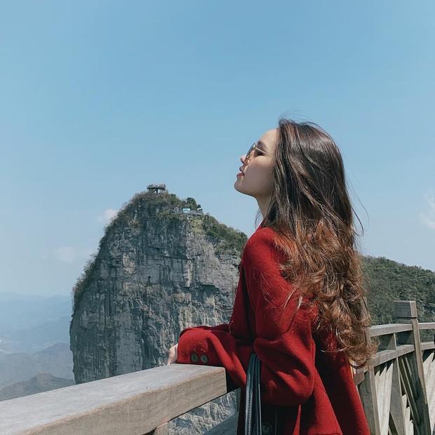 Thiên Môn Sơn - Đường lên cổng trời ở Trung Quốc khiến hội yếu tim phải khóc thét với 99 khúc cua dựng đứng - Ảnh 6.