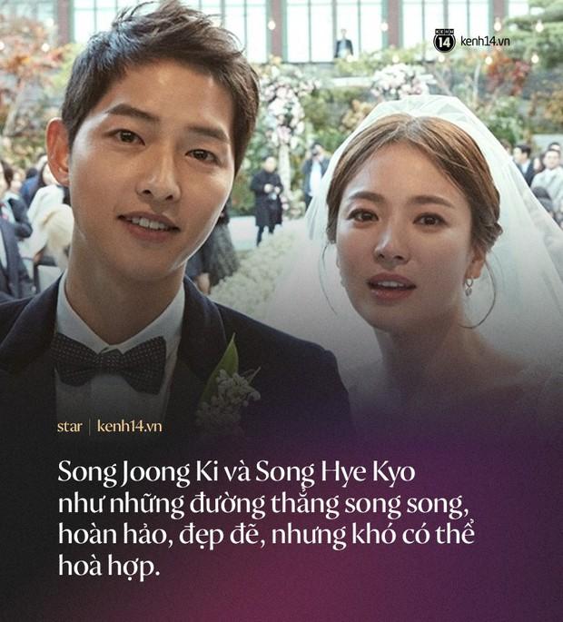 10 cặp thì 9 đã tan, ai còn dám tin vào tình yêu showbiz khi Song Song, Băng - Thần gạt bỏ lời nguyện thề quyết đường ai nấy đi - Ảnh 1.