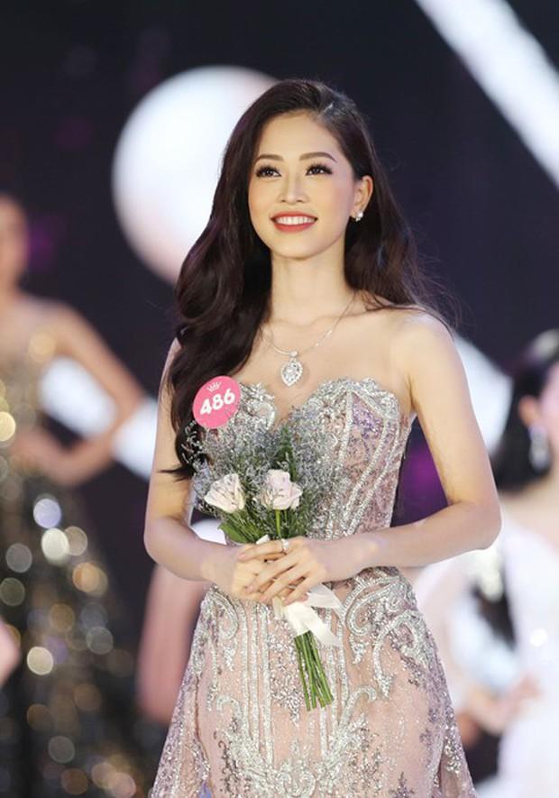 Khả năng ngoại ngữ của dàn Hoa hậu Việt Nam: Mai Phương Thuý, Thuý Vân xuất sắc nhưng Ngô Phươg Lan mới là người đỉnh nhất - Ảnh 9.