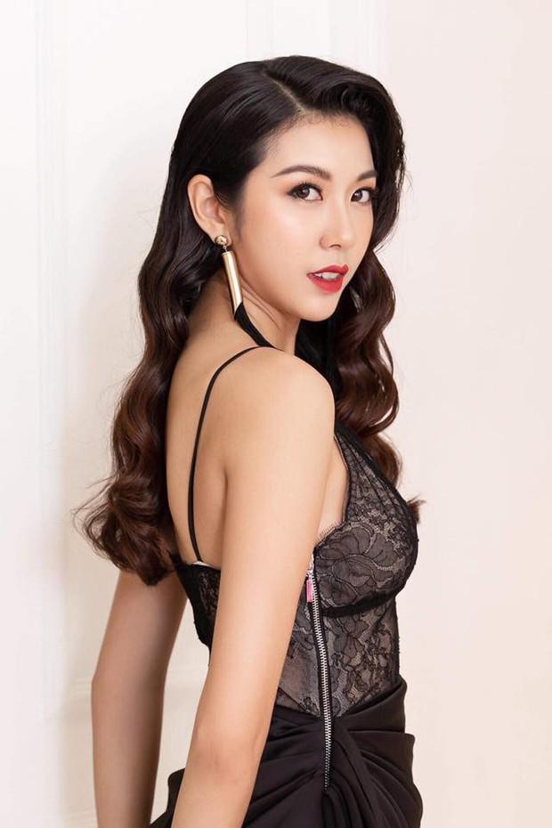 Khả năng ngoại ngữ của dàn Hoa hậu Việt Nam: Mai Phương Thuý, Thuý Vân xuất sắc nhưng Ngô Phươg Lan mới là người đỉnh nhất - Ảnh 5.