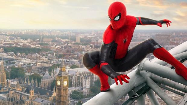 Spider-Man: Far From Home chưa cần công chiếu ở Bắc Mỹ đã thu về hơn 100 triệu đô - Ảnh 4.