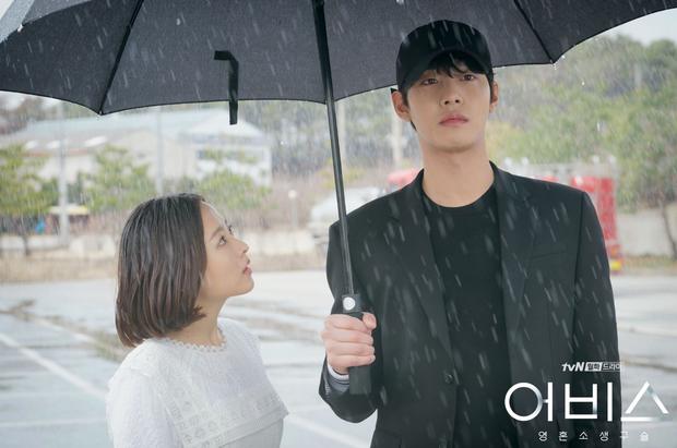 9 đôi đũa lệch đáng yêu khó cưỡng của phim Hàn: Nam Joo Hyuk đóng với ai cũng thấy cưng - Ảnh 24.