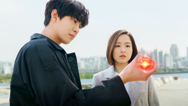 9 đôi đũa lệch đáng yêu khó cưỡng của phim Hàn: Nam Joo Hyuk đóng với ai cũng thấy cưng - Ảnh 27.