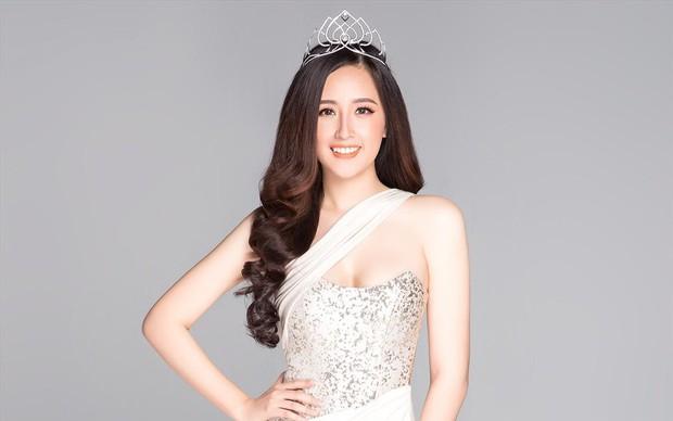 Khả năng ngoại ngữ của dàn Hoa hậu Việt Nam: Mai Phương Thuý, Thuý Vân xuất sắc nhưng Ngô Phươg Lan mới là người đỉnh nhất - Ảnh 3.