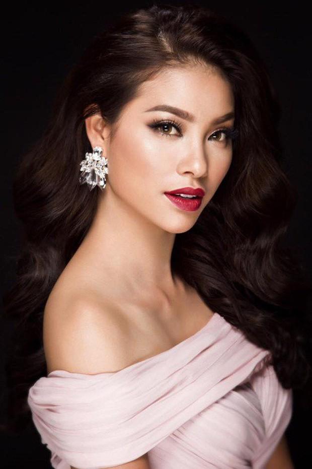Khả năng ngoại ngữ của dàn Hoa hậu Việt Nam: Mai Phương Thuý, Thuý Vân xuất sắc nhưng Ngô Phươg Lan mới là người đỉnh nhất - Ảnh 7.