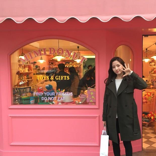 Quán xinh Jennie (BLACKPINK) vừa đăng hình đã có ngay 5 triệu like, nghe tên cứ tưởng cửa hàng bánh ngọt nhưng hoá ra lại bán thứ này - Ảnh 12.