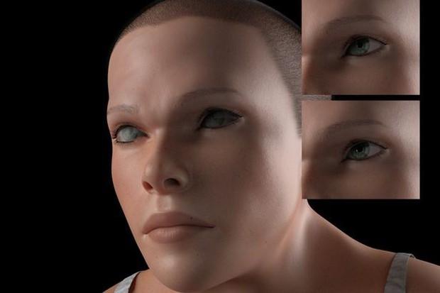 Sốc với hình mẫu con người nghiện công nghệ của năm 2100: Cổ rụt, lưng gù, tay còng, mọc thêm mí mắt - Ảnh 4.
