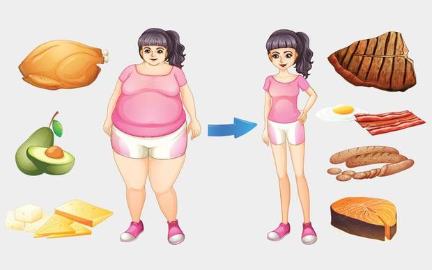Buổi tối ăn nhiều đến mấy cũng có thể giảm cân nhanh nhờ bí quyết này - Ảnh 1.
