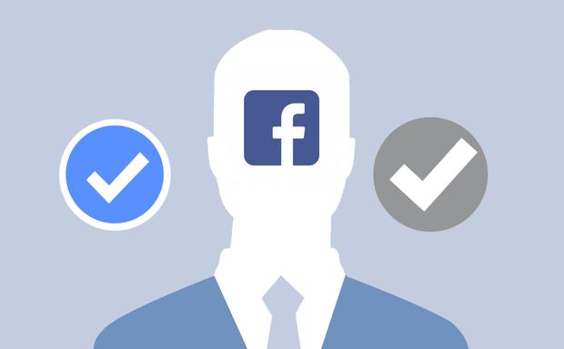 Sự thật về 2 kiểu tick xanh Facebook khác nhau ít người biết: Đừng nghĩ nổi tiếng là có ngay lập tức - Ảnh 2.