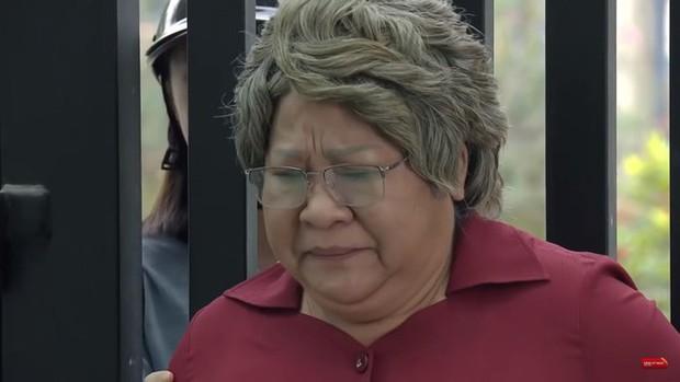 Nàng Dâu Order tập 25: Em gái mưa Quỳnh Kool lên trình thánh mặt dày nhưng vẫn bị bà nội quyền lực knock out - Ảnh 2.