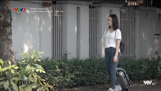 Nàng Dâu Order tập 25: Em gái mưa Quỳnh Kool lên trình thánh mặt dày nhưng vẫn bị bà nội quyền lực knock out - Ảnh 3.