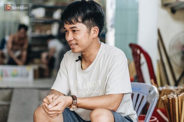 Câu chuyện thú vị về chàng trai đưa ống hút tre Việt Nam ra thế giới: Thu gần 10 tỷ đồng/tháng, 12 năm miệt mài thi ĐH vì đam mê - Ảnh 13.