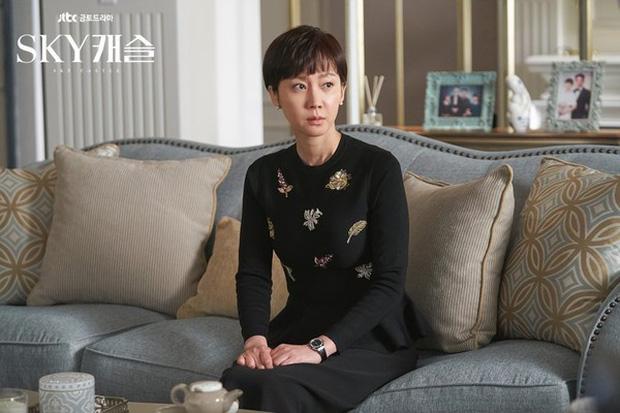 4 kiểu nhân vật phản diện nhan nhản trong phim Hàn: Số 3 khiến ai nấy lạnh sống lưng khi nhắc tới - Ảnh 14.