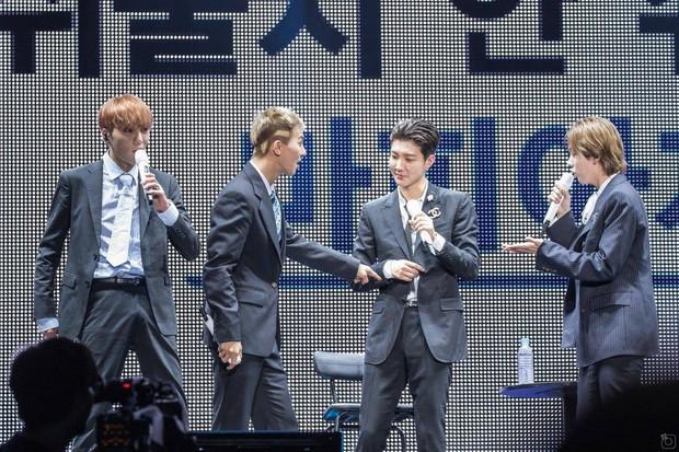 Thua nhạc số của BTS tại Hàn, WINNER có màn trả thù khá gắt ở Nhật khiến đối thủ thất sủng - Ảnh 2.