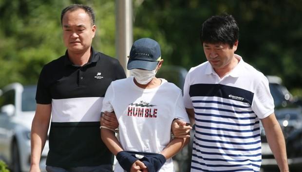 Chồng Hàn Quốc đánh vợ Việt phát ngôn gây phẫn nộ: Tôi tin những người đàn ông khác cũng làm vậy - Ảnh 2.