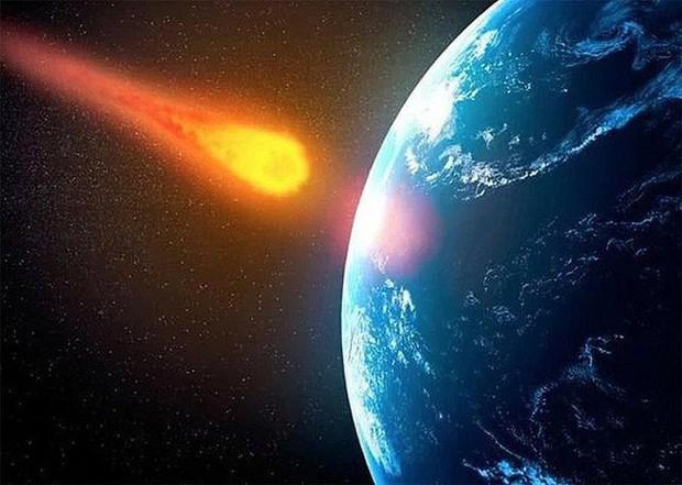 Một tiểu hành tinh có nguy cơ va chạm với Trái đất - Ảnh 1.