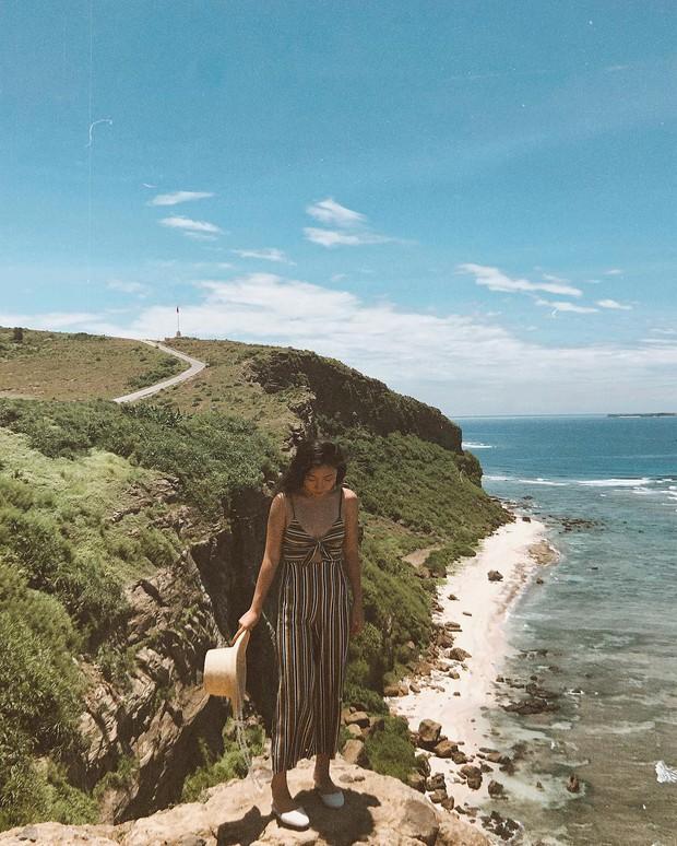 Mới: Trong thời gian tới, tất cả du khách đến đảo Lý Sơn sẽ phải mua vé tham quan  - Ảnh 3.
