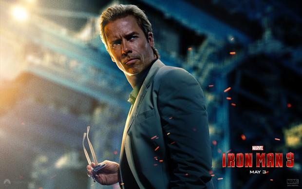 7 phản diện độc ác của vũ trụ Marvel: Mọi rắc rối của MCU hoá ra là đến từ sai lầm thời Tony Stark còn trẻ? - Ảnh 4.