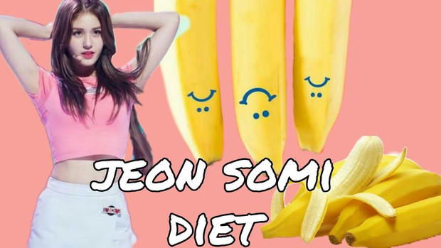 Trước khi debut từng nặng tới 59kg và rất thích uống trà sữa trân châu, Somi đã làm gì để lấy lại thân hình thon gọn nhanh chóng? - Ảnh 3.
