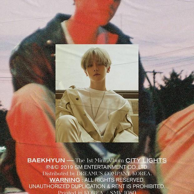 Lập kỷ lục trên mặt trận album, ca khúc solo của Baekhyun (EXO) có làm tốt ở mảng nhạc số với đối thủ nặng kí Heize và Suga (BTS)? - Ảnh 1.
