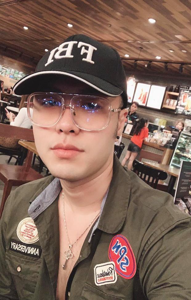 """Akira Phan đã dần lấy lại phong độ, tiết lộ giảm 4kg sau hơn 1 tháng chi 300 triệu """"dao kéo"""" cải thiện ngoại hình - Ảnh 2."""