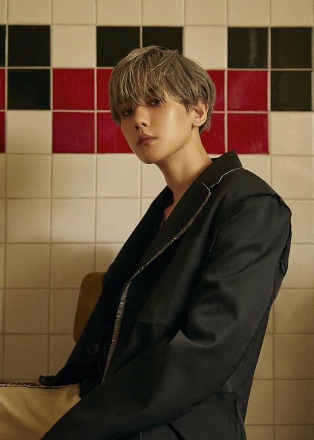 Lập kỷ lục trên mặt trận album, ca khúc solo của Baekhyun (EXO) có làm tốt ở mảng nhạc số với đối thủ nặng kí Heize và Suga (BTS)? - Ảnh 5.