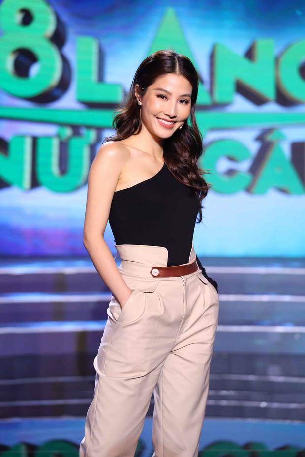 Diễm My 9X - Huy Khánh đánh giá cao những người biết tạo chiêu trò trong showbiz - Ảnh 1.
