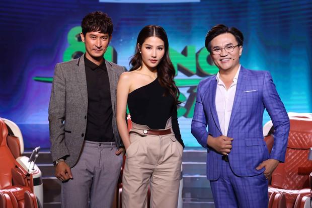 Diễm My 9X - Huy Khánh đánh giá cao những người biết tạo chiêu trò trong showbiz - Ảnh 7.