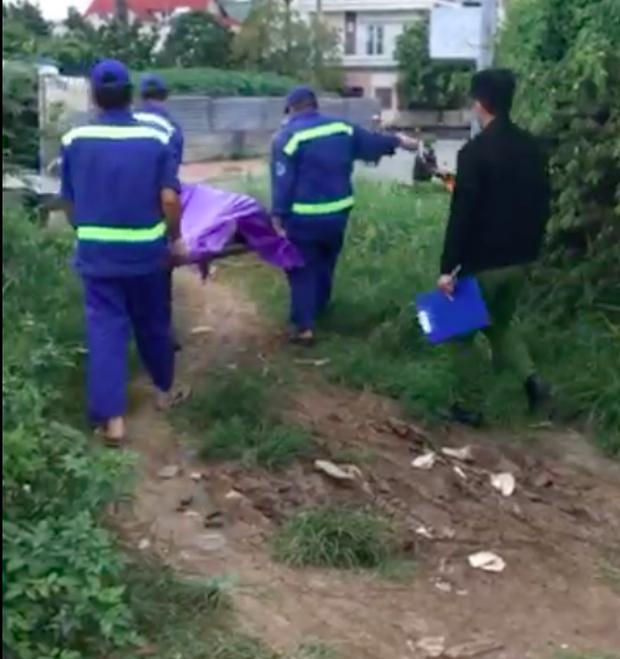 Phát hiện thi thể người đàn ông nổi trên sông Sài Gòn - Ảnh 1.