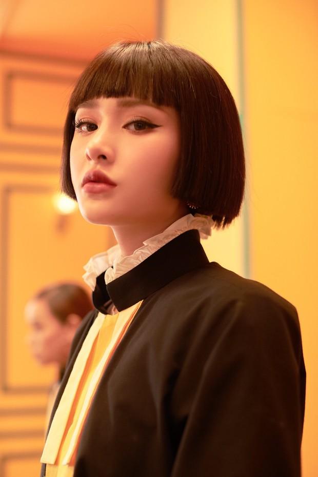 Mặc tựa đề ca khúc gây tranh cãi, ekip Hiền Hồ vẫn khẳng định: Tựa bài hát không hề nhạy cảm với fan trẻ tuổi - Ảnh 9.