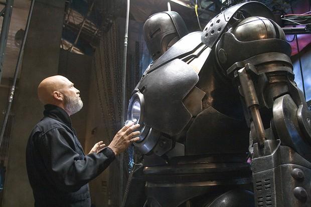 7 phản diện độc ác của vũ trụ Marvel: Mọi rắc rối của MCU hoá ra là đến từ sai lầm thời Tony Stark còn trẻ? - Ảnh 2.