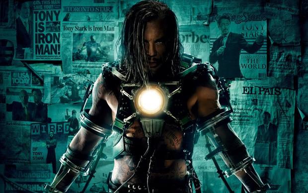 7 phản diện độc ác của vũ trụ Marvel: Mọi rắc rối của MCU hoá ra là đến từ sai lầm thời Tony Stark còn trẻ? - Ảnh 3.