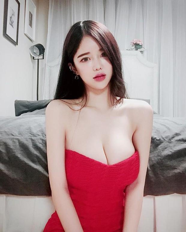 BJ Yeol Mae - Nữ streamer ngực khủng gây bão MXH Hàn khi tố bạn trai cũ đăng clip nóng vào group chat có Jung Joon Young - Ảnh 7.