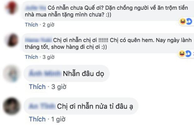 Đông Nhi khoe nhẫn kết hôn tạo thành trend, còn các mỹ nhân Việt khoe nhẫn thì ẩn sau là biết bao giai thoại gây chú ý - Ảnh 9.