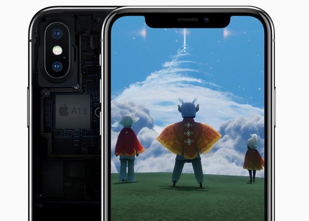 iPhone XI sẽ có chip mới siêu khỏe siêu mạnh, cho smartphone Android hít khói đến tận năm sau - Ảnh 2.