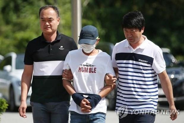 Cô dâu Việt bị bạo hành muốn ly dị chồng và được quyền nuôi con - Ảnh 1.