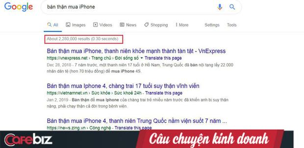 """""""Bậc thầy"""" tâm lý học Apple và những chiếc iPhone khiến người dùng phải… bán thận - Ảnh 2."""