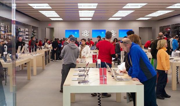 """""""Bậc thầy"""" tâm lý học Apple và những chiếc iPhone khiến người dùng phải… bán thận - Ảnh 7."""